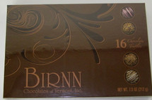 Birnn Chocolate Truffles