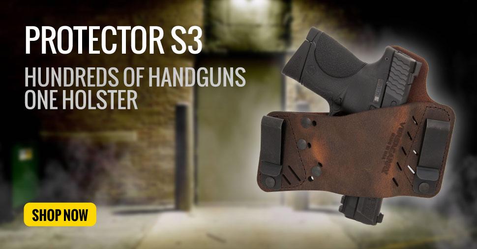 iwb owb concealed carry holster