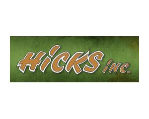 Hicks, Inc.