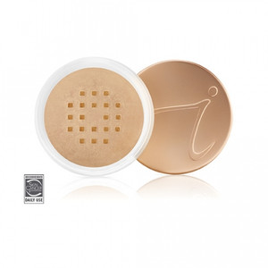"JANE IREDALE AMAZING BASE® LOOSE MINERAL POWDER ""AMBER"" SPF 20 FOUNDATION"