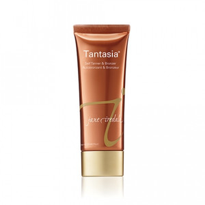 JANE IREDALE TANTASIA® SELF TANNER & BRONZER