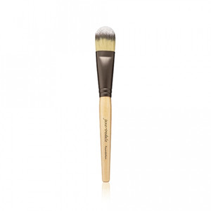 "JANE IREDALE BRUSHES & ACCESSORIES ""FOUNDATION BRUSH"""