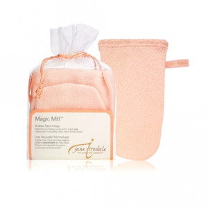 "JANE IREDALE MAKEUP REMOVAL ""MAGIC MITT™"""