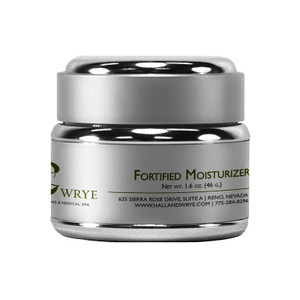 HALL & WRYE FORTIFIED MOISTURIZER