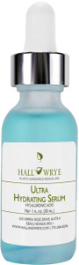 HALL & WRYE ULTRA HYDRATING SERUM