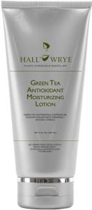 HALL & WRYE GREEN TEA ANTIOXIDANT BODY LOTION