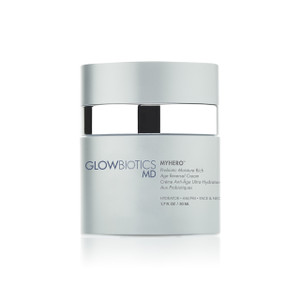 GLOWBIOTICS MD  PROBIOTIC MOISTURE RICH REPLENISHING CREAM
