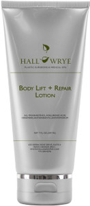 HALL & WRYE BODY LIFT + REPAIR