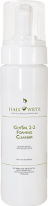 HALL & WRYE GLY/SAL 2-2 FOAMING CLEANSER