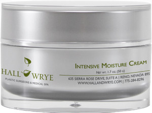 HALL & WRYE INTENSIVE MOISTURE CREAM