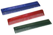 "Comb Plastic 10"""