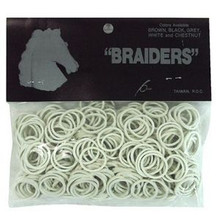 Braidbinders 500s (white)