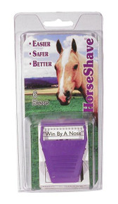Horse Shaver