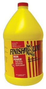 Iron Power Liquid Vitamin