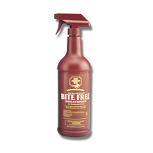 Bite Free Fly Spray with sprayer
