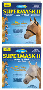 Supermask II Arabian