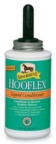Hooflex with  Brush 30oz.