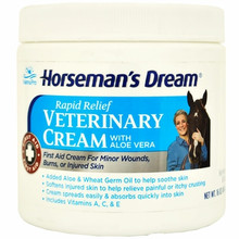 Horseman's Veterinarian  Dream