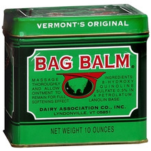 Bag Balm Antiseptic 10 oz.