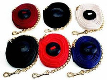 "Lunge Line Cotton Web 20""Chain"