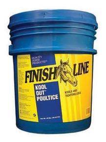 Kool Out Poultice 45 lb.