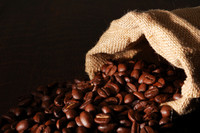 Indian Decaf Monsoon Malabar AA Gourmet Fresh Roasted Coffee Beans