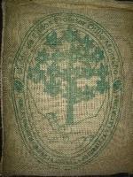 Mexican Chiapas Organic Fair Trade green coffee beans