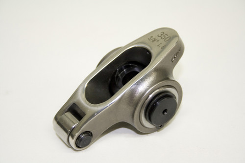 """0235001 - Small Block Chevy 1.5 x 3/8"""", PRW Stainless Steel Rocker Arms"""