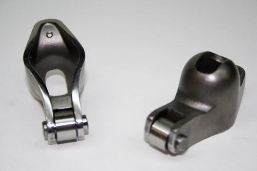"""0830203 - Small Block Ford 1.7 x 3/8"""" - PRW Sportsman Steel Rocker Arms"""