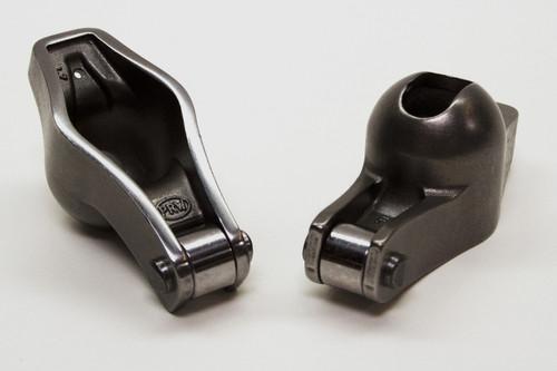 "0830204 - Small Block Ford 1.6 x 3/8"" Self-Aligning - PRW Sportsman Steel Rocker Arms"