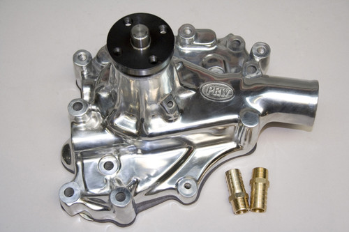 1430210 - Small Block Ford 302 1970-78 351W 1970-87, Polished