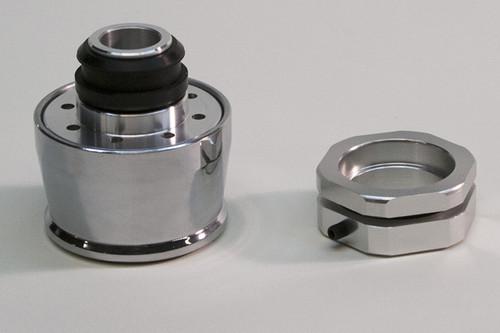 4120428 - Valve Cover Breather Kit, Incl - Modular Oil Filler Adapter, Element, Grommet