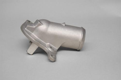 5234681 - GM LS Series 5.7L/6.0L/6.2L, 90 Degree Water Pump Outlet, As-Cast
