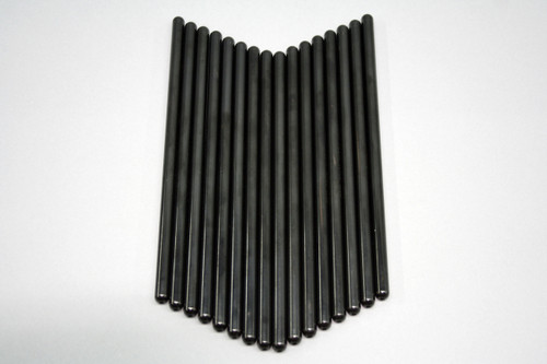 "PUSHROD, Single Piece Chromoly, 3/8"" OD, .080"" wall, length 7.200"", 16 Each"