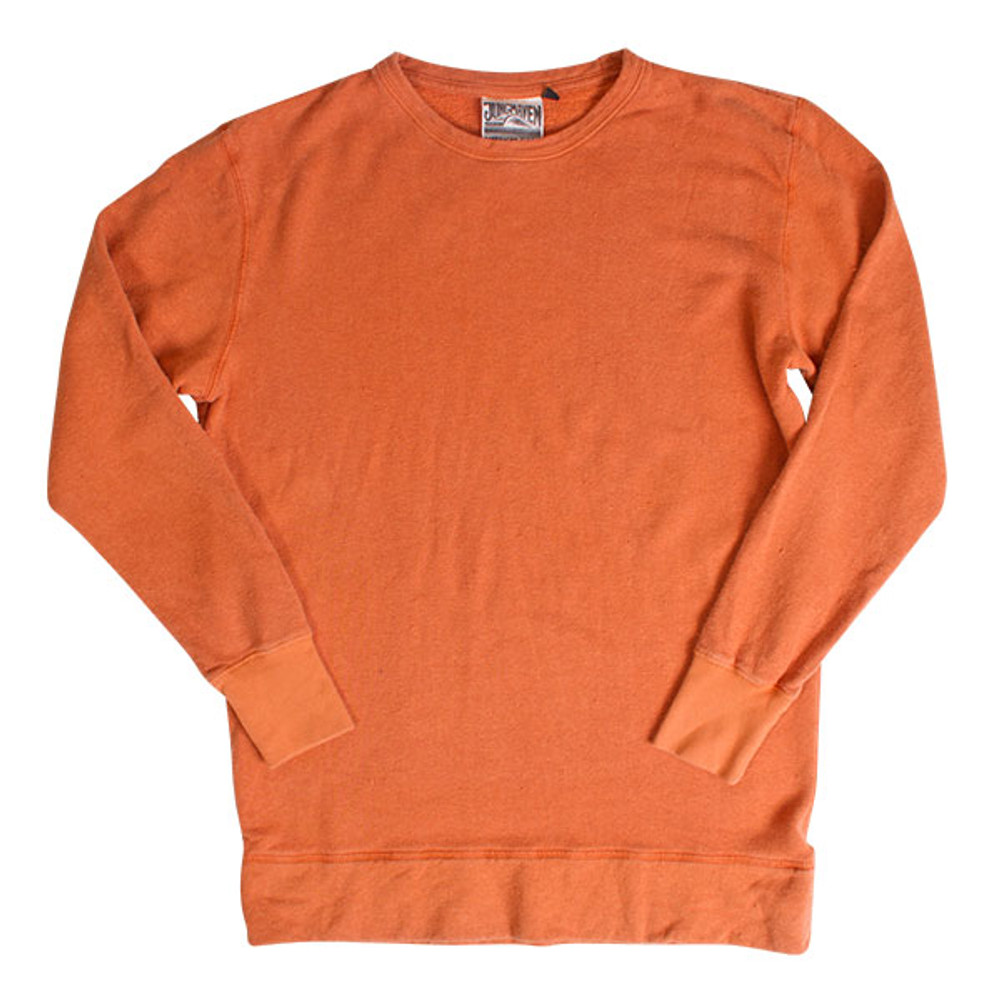 9.6oz Crewneck Sweatshirt