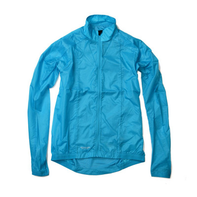 Wind Jacket - Blue