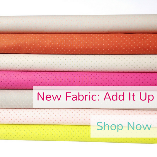 Shop now for Add It Up from the Basics collection by Cotton + Steel