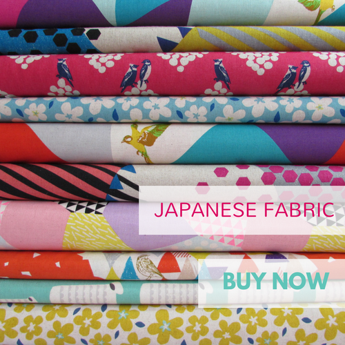 Shop Now For Japanese Fabrics