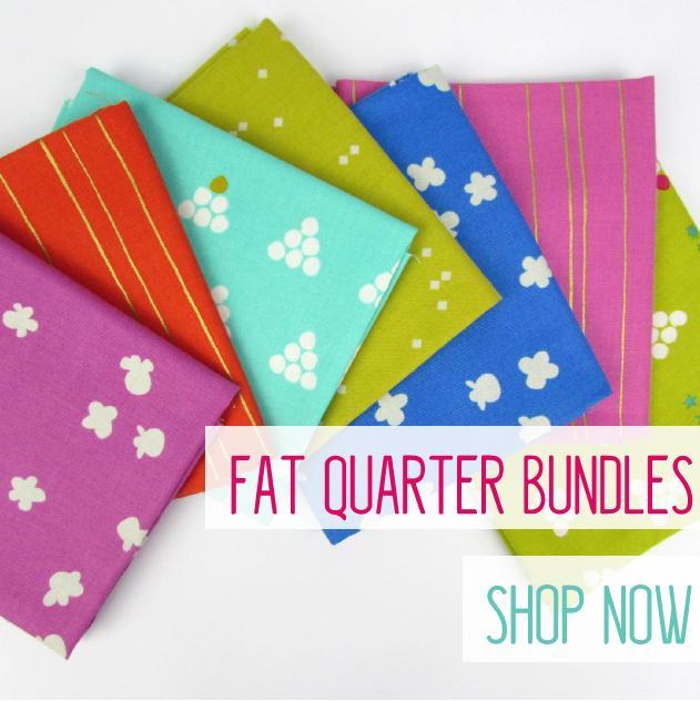 Buy Fat Quarter Bundles