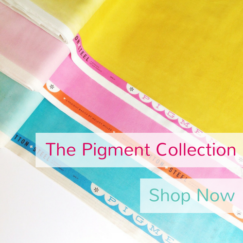 Shop now for Pigment from the Basics collection by Cotton + Steel
