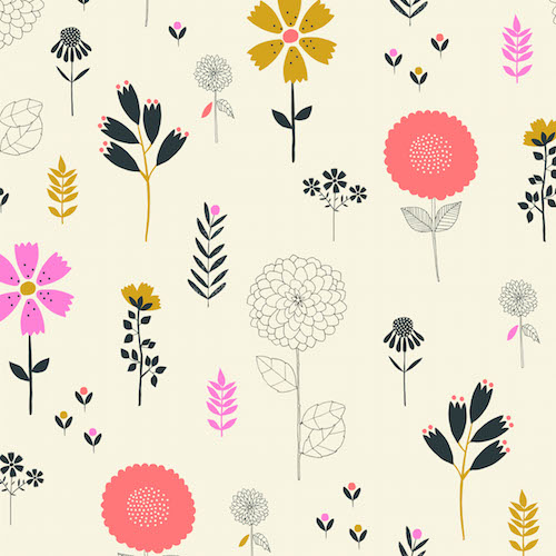 Barefoot in the Park from the Cotton Candy collection by Dashwood Studio