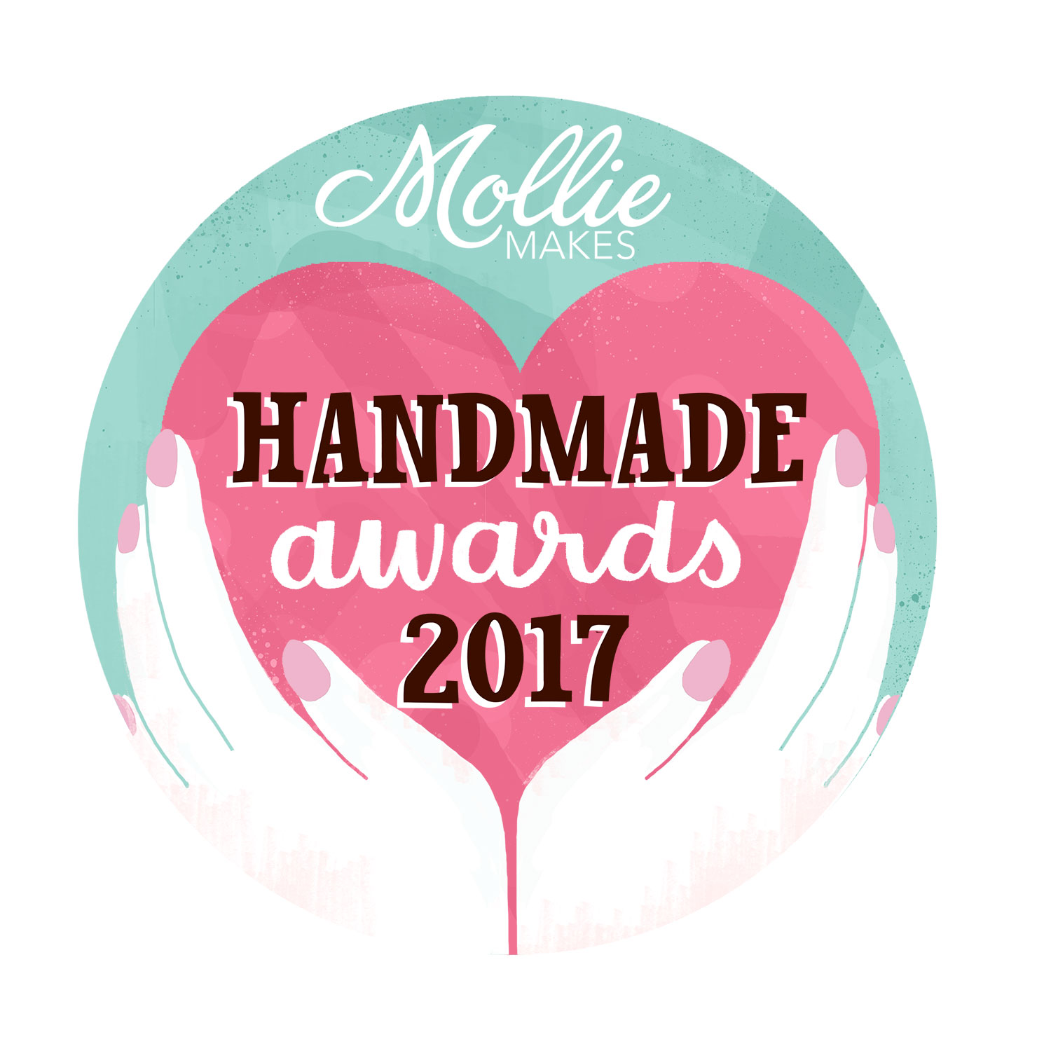 Mollie Makes Handmade Awards 2017