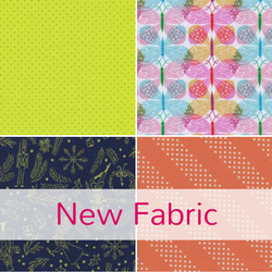 Shop for new fabric at The Fabric Fox