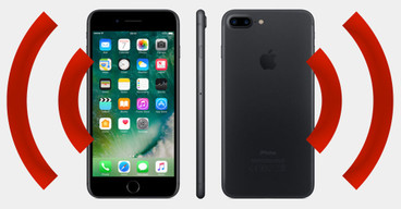 Our Favorite Apple iPhone 7 Features For #Top5Friday - Did We Leave Anything Out?