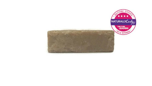 Solid Shampoo Bar Marshmallow Root