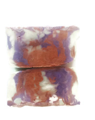 Spellz Love Berry Soap Fruity Berries Handmade Hrva