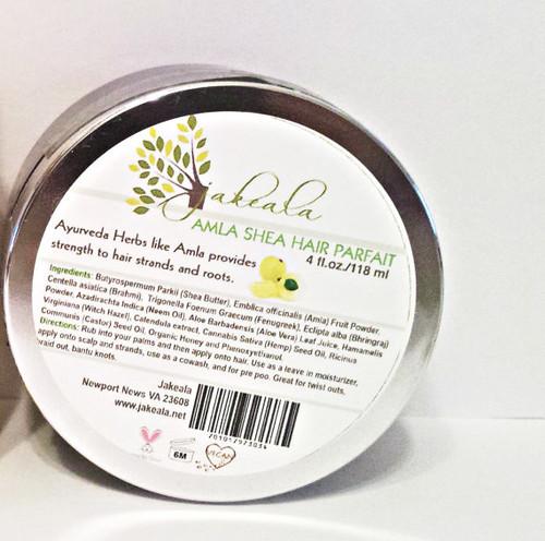 Amla Natural Hair Butter Parfait