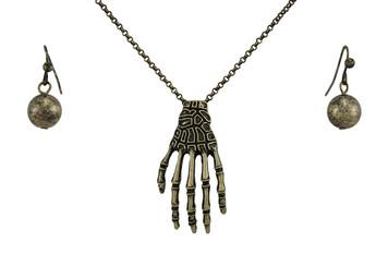 https://s3.amazonaws.com/zeckosimages/MS24-burnished-gold-skeleton-hand-necklace-earring-1H.jpg