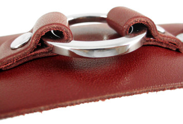https://s3.amazonaws.com/zeckosimages/9258-red-brown-leather-chrome-hoop-wristband-1.jpg