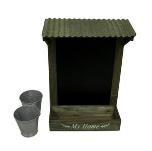 https://s3.amazonaws.com/zeckosimages/ABH-D41211-flower-house-chalkboard-wall-planter-1I.jpg